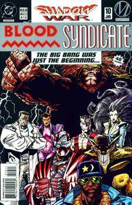 Blood Syndicate 10
