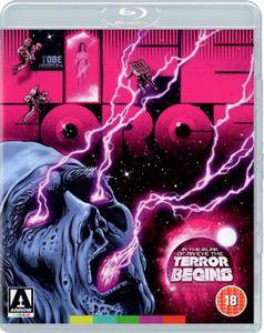 Lifeforce (1985) [Extended version]