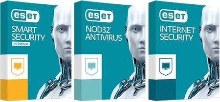 ESET Internet Security / Smart Security / NOD32 Antivirus v11.0.144.0