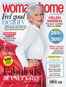 Woman & Home South Africa - March 2020