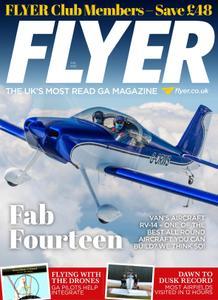 Flyer UK – June 2021