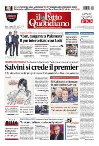 Il Fatto Quotidiano - 31 maggio 2019