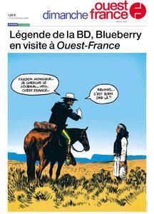 Ouest-France Édition France – 26 janvier 2020