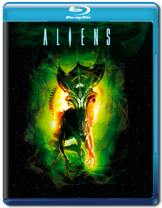 Alien. Anthology [Director's Cut / Special Edition] (1979-1997)