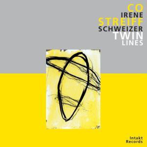 Co Streiff, Irene Schweizer - Twin Lines (2012)