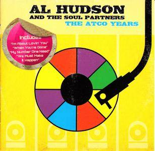 Al Hudson & The Soul Partners - The ATCO Years (2015)