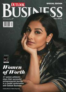 Outlook Business - November 08, 2017