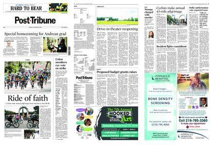 Post-Tribune – September 10, 2018