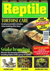 Practical Reptile Keeping - July 2017