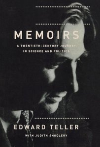 Memoirs: A Twentieth-Century Journey in Science and Politics