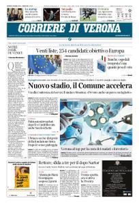 Corriere di Verona – 18 aprile 2019