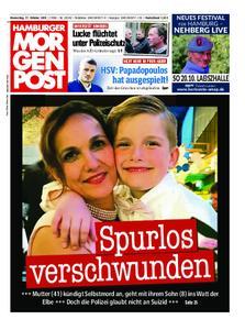 Hamburger Morgenpost – 17. Oktober 2019