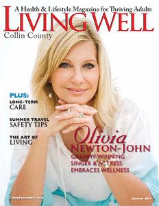 Living Well - Summer 2011
