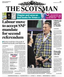 The Scotsman - 16 December 2019
