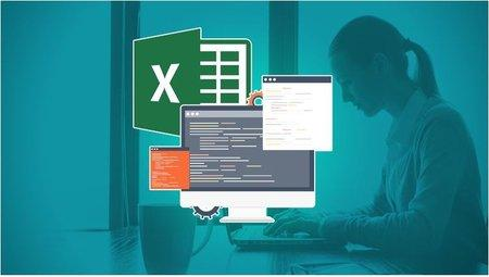 Excel VBA Programming Excel VBA for Beginners