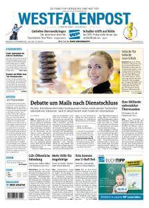 Westfalenpost Wetter - 19. Dezember 2017