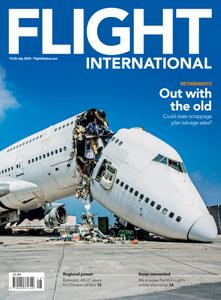 Flight International - 14 July 2020