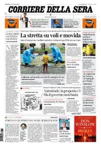 Corriere della Sera – 12 luglio 2020