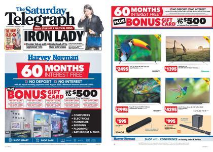 The Daily Telegraph (Sydney) – September 12, 2020