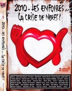 Les Enfoirés - 2010: Les Enfoirés... la Crise de Nerfs ! (2010) [2xDVD] Re-up
