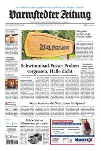 Barmstedter Zeitung - 21. August 2019