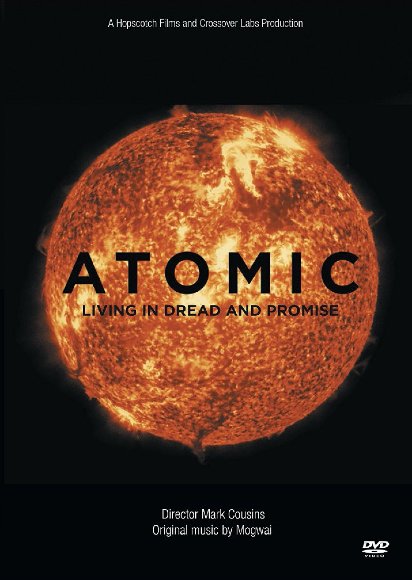BBC Storyville - Atomic: Living in Dread and Promise (2015)