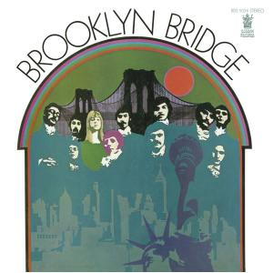 The Brooklyn Bridge - Brooklyn Bridge (1968/2015) [Official Digital Download 24/96]