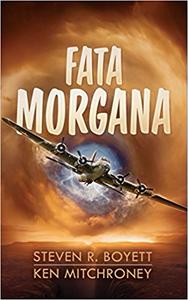 Fata Morgana - Steven R. Boyett & Ken Mitchroney
