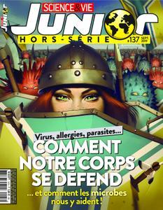 Science & Vie Junior Hors-Série - septembre 2019