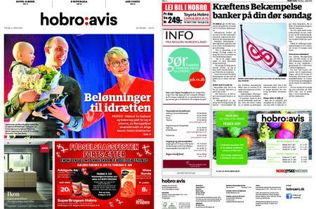 Hobro Avis – 02. april 2019