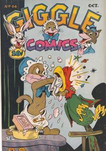 Giggle Comics 046 (ACG) (Oct 1947) (c2c) (titansfan+Conan the Librarian