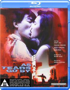 As Tears Go By (1988) Wang Jiao ka men