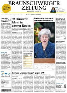 Peiner Nachrichten - 13. Dezember 2018
