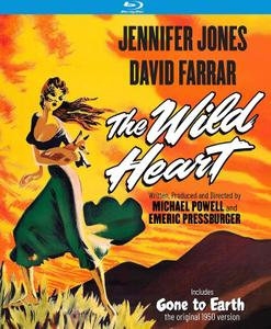 Gone to Earth (1950) The Wild Heart