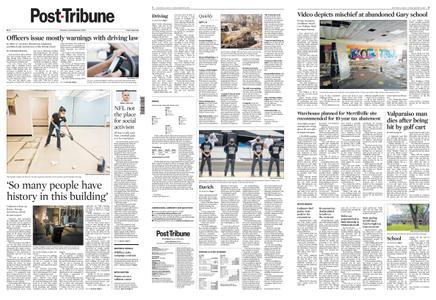 Post-Tribune – September 15, 2020