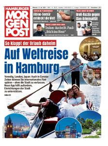Hamburger Morgenpost – 15. Juli 2020