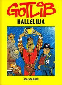 Gotlib 6 Volumes