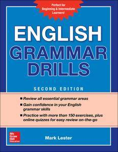 English Grammar Drills, 2nd Edition