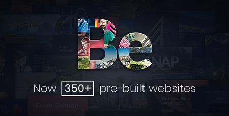 ThemeForest - BeTheme v5.2 - HTML Responsive Multi-Purpose Template - 13925633