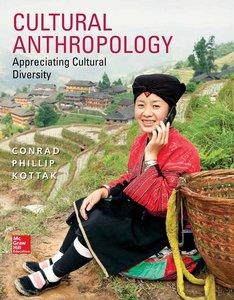 Cultural Anthropology: Appreciating Cultural Diversity, 16 edition (repost)