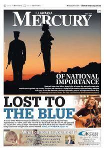 Illawarra Mercury - April 25, 2018