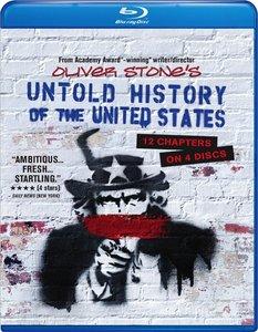 The Untold History of the United States / Нерассказанная история Соединенных Штатов (2012-2013) [ReUp]