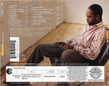 Dwele - Some Kinda... (2005) **[RE-UP]**
