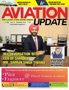 Aviation Update - December 2019