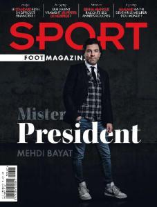 Sport Foot Magazine - 19 Novembre 2020