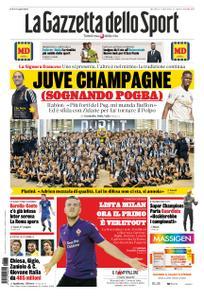 La Gazzetta dello Sport Sicilia – 03 luglio 2019