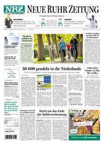 NRZ Neue Ruhr Zeitung Essen-Postausgabe - 17. September 2018