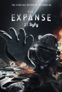 The Expanse S02E03 (2017)