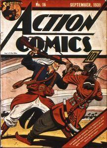 Action Comics 016