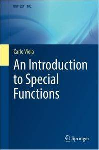 An Introduction to Special Functions (Repost)